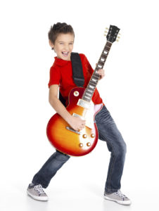 Guitar Lessons In Your Home