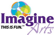 Imagine Arts Logo Best Music Drama Yoga Lessons Atlanta