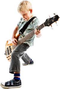 Atlanta Based Bass Lessons Taught By the Best Teachers Right In Your Home